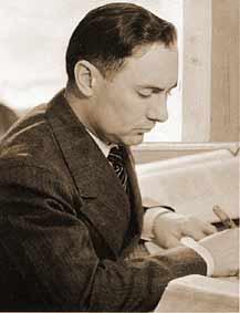 Gordon H. Clark