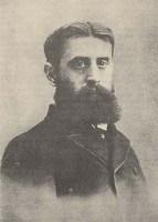 Benjamin B. Warfield