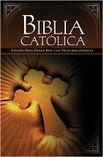 La Biblia católica incluye los apócrifos