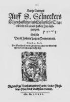 Portada del Catecismo de Heidelberg