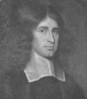 George Gillespie, teólogo escocés miembro de la Asamblea de Westminster