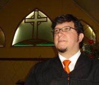Rev. Jonathan Muñoz