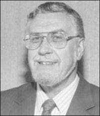 Nueve convicciones provenientes del fundamento de la predicación bíblica, Jay E. Adams