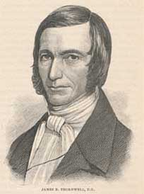 James H. Thornwell
