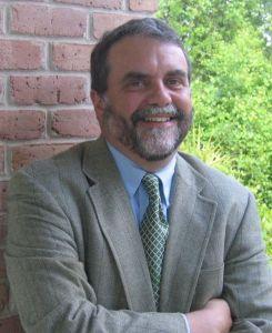 John Muether